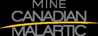 Mine Canadian Malartic