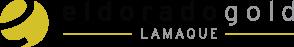 Eldorado Gold - Lamaque